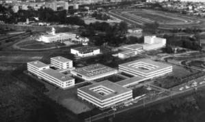 Lycée Rive Gauche
